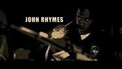 John Rhymes